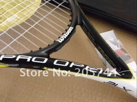 теннисная ракетка BLX2 PRO OPEN 100 Tennis racket grip size :4 3/4 and 4 1/4 with bag