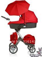 Детская коляска 2010 Hot Stokke Stroller the Innovative Stokke Stroller