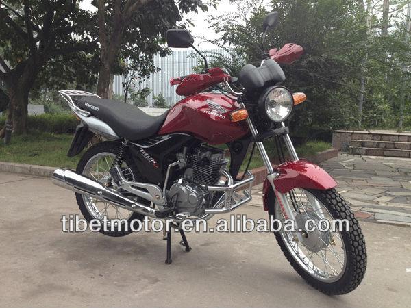 Motorcycle best TITAN CG motocicleta 125cc(ZF125-2)