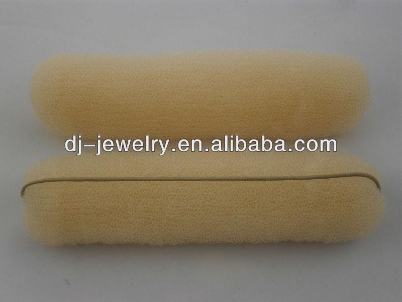 high quality low price free shipping hair bun