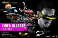 3D-очки следователь и OEM 920 в месяц