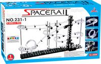 Детский набор для моделиррования SPACERAIL LEVEL 1, Present for child/adult