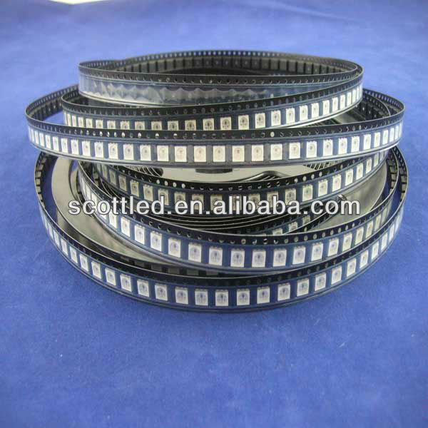 5050 WS2812B Chip Digital RGB LED DC5V