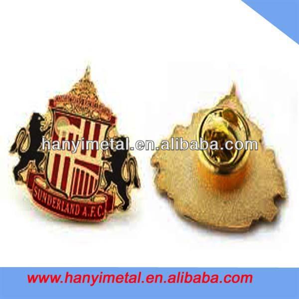 Masonic car emblem with custom made
