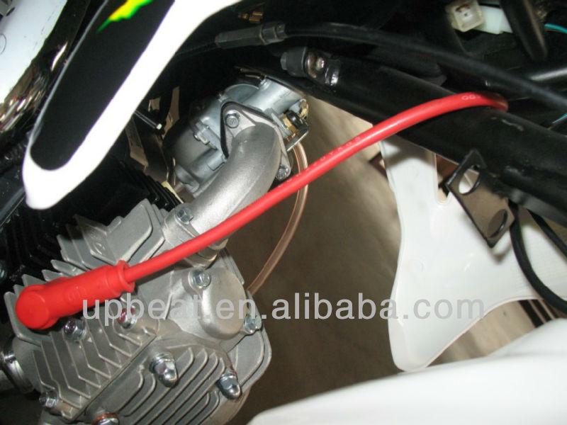 high quality mini cross TTR 125cc dirt bike