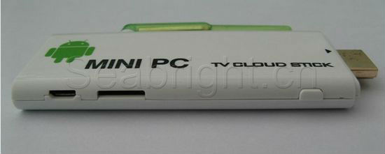 2013 Cheapest HDMI rk3188 quad core android 4.2 tv stick