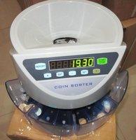 Счётчик монет Coin Counter