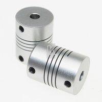 Муфта для соединения валов 5 /a235 # 5x8mm 5 8 19.5x24.5mm