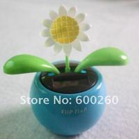 Детская игрушка с питанием от солнечной батареи Gamesalor , SWING #8282