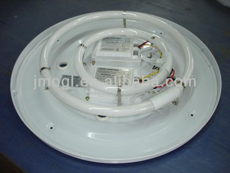 Tubo fluorescente circular led photo today satellite - Tubo fluorescente redondo ...