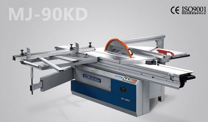 Industrial Portablel Sliding Table Saw Mj 90kd Products From China Mainland Buy Industrial