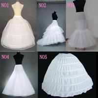 Новый стиль высокого качества элегантные длинные слоновая кость/Белый Тюль-Line бисером свадебные платья нестандартного размера