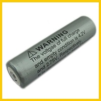 Free Shipping 18650 3200mAh 3.7V Lithium Li-ion Rechargeable Battery 5PCS/LOT  C20004