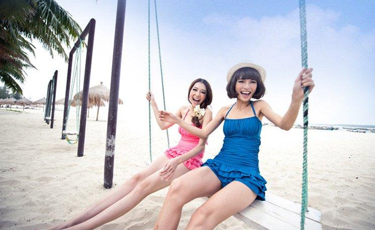 2012Hot summer Sexy Women's ...