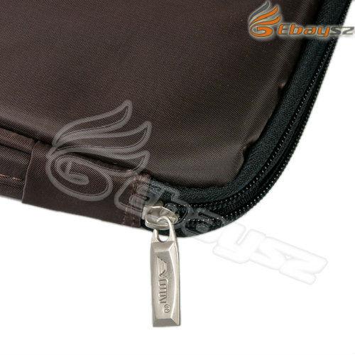 Nylon Laptop 10inch Bag For Apple MacBook Air pro laptop cases for girls