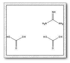 Guanidine Carbonate 99% min(Cas no:593-85-1)