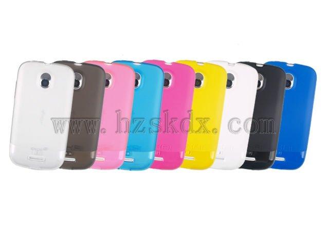 SiKai Crystal case for Huawei U8510 IDEOS x3 soft case