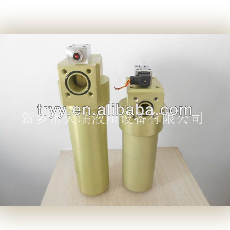 PLA series pressure line oil and gas split machine
