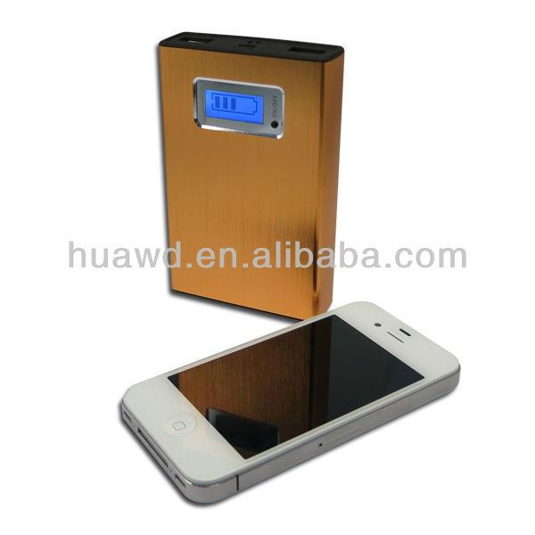 батарея мобильного банка 5600 мач