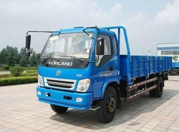 Foton Forland 2.8ton lorry truck