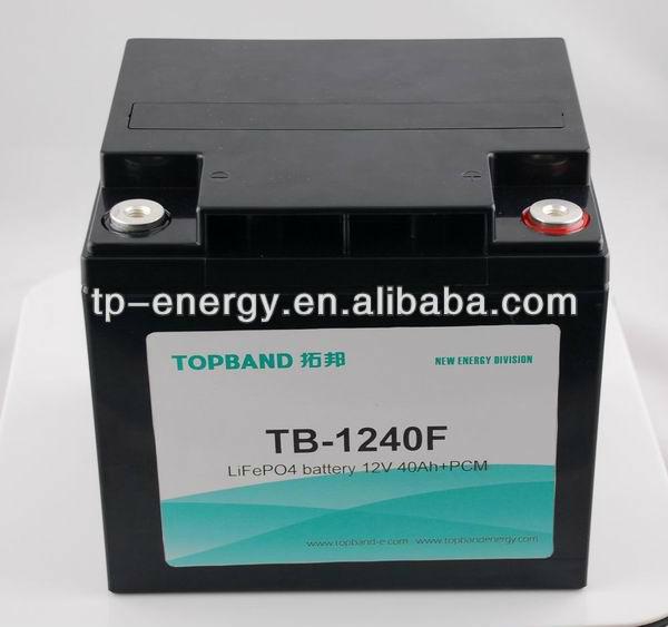 LiFePO4 Battery cell 3.2v