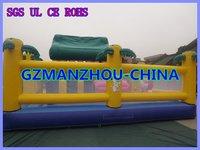 Надувные батуты и бассейны Manzhou 12abc207