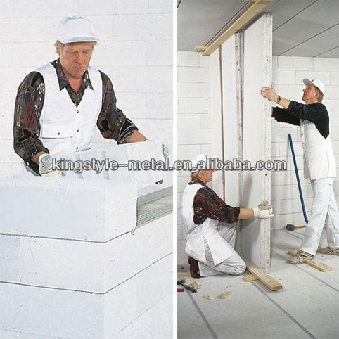 aerated concrete aluminum powder for export