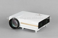 3500 lumens led data show projector