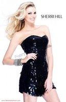 Коктейльное платье , CE236