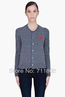 Заплатка для одежды Comme des Garcons DIY 24pcs