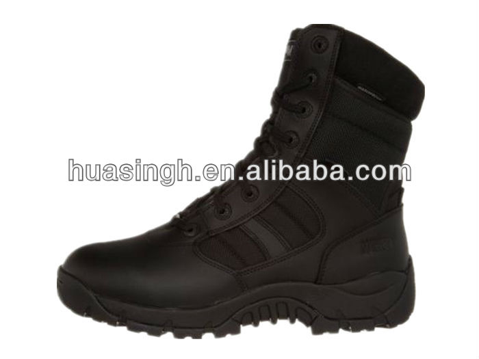 ZY,Magnum command 8.0 stealth force equipment police boots for sale