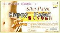 Крем для похудения Slim Patch