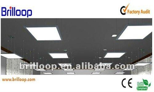 led panel light frame