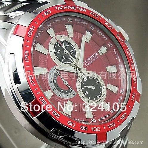 Наручные часы Other , curren,  0083690