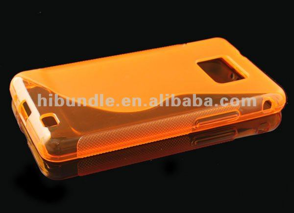s line tpu case for samsung galaxy s2
