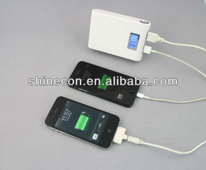 mobile phone power supply for mobile phone