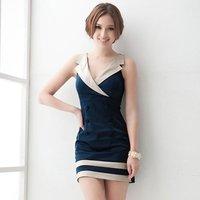 Женское платье V #12062