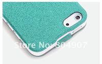 Чехол для для мобильных телефонов 2012 Rock Eternal Series Flip Leather Case for Apple iPhone 5 Mobile Phone Case