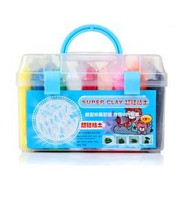 игрушки глины