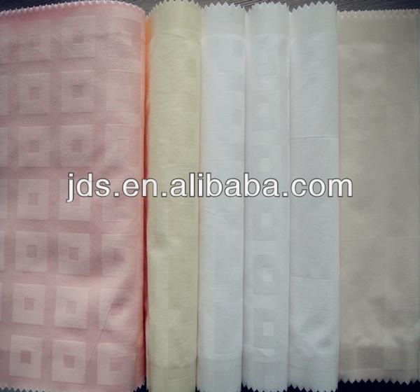 100%cotton stripe fabric for hotel bedding