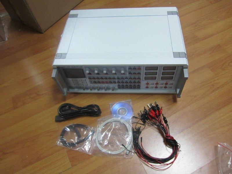 ECU Repair Tool ECU Signal Sensor Simulator tester ECU Simulator MST 9000