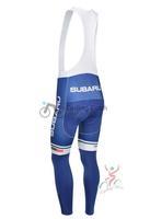 SUBARU + pad set + 2013
