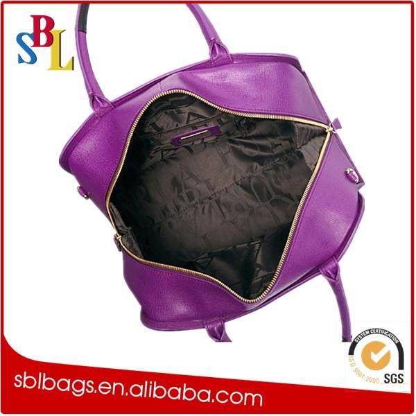 Solar genuine leather bag&leather travel bag&leather bag SBL-5284