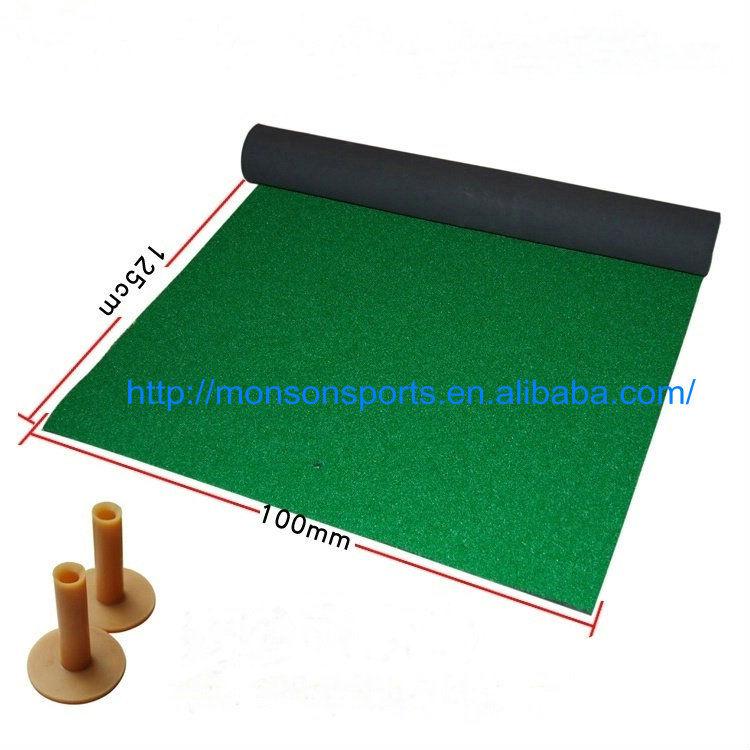 practice de golf de mat pratique golf driving tapis gazon artificiel tapis de caoutchouc