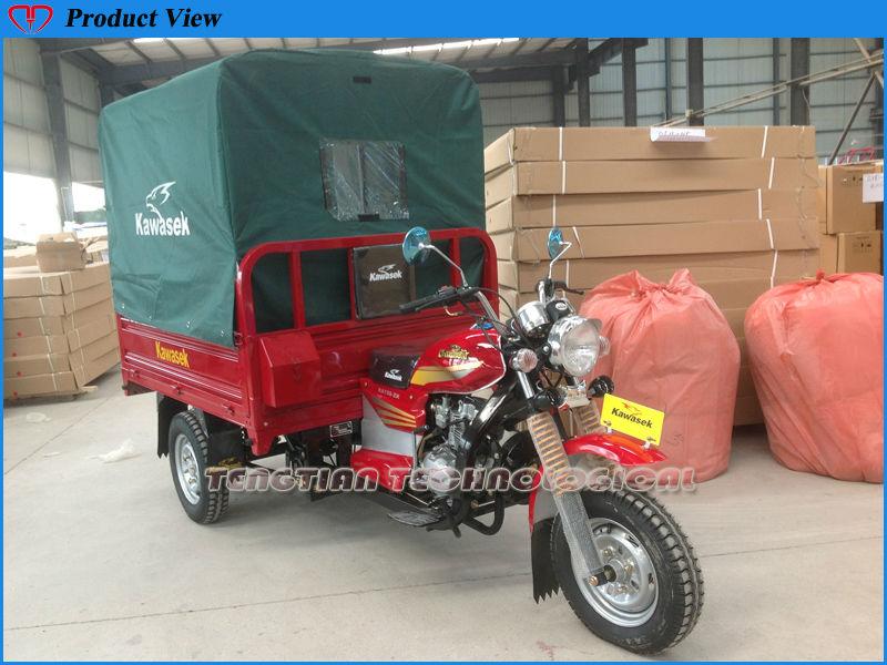 Best New Tuk Tuk Tricycle Motorcycle in 2015