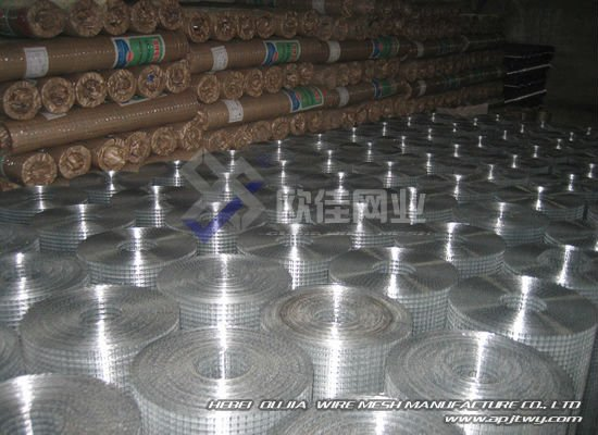 In stocks ss304 Welded Wire Mesh