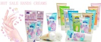 2012 Hands care products Creams and lotions Repair hands, 2pcs/lot, FREE SHIPPING