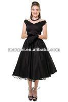 Коктейльное платье Manfei Off /Line MC-3