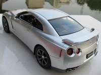 Машина на радиоуправление 4CH battery power rc car toy, remote control kid' toy, 1:14 Nissan GTR rc model car