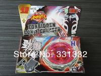 Волчок 1 Beyblade 4D LONIS 145FB BB116G